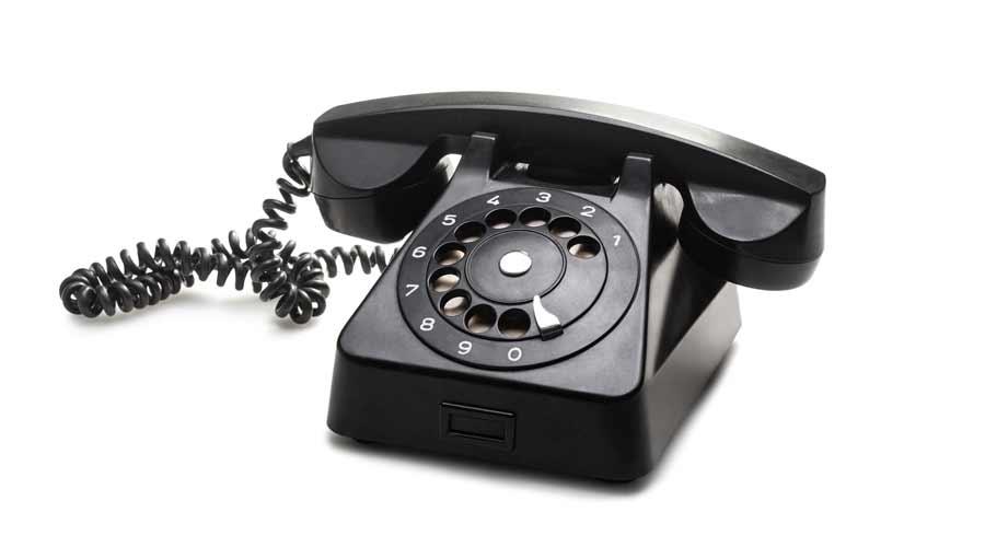 teleffon