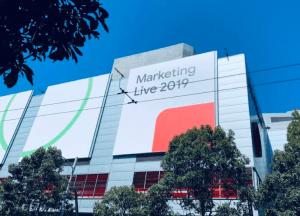 Goole Marketing Live 2019 - Discovery Ads