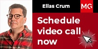 schedule a video call with elias crum