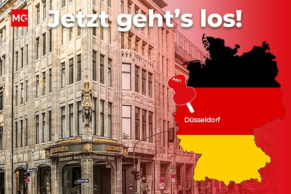 Marketing Guys Düsseldorf