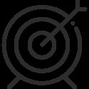 032-target-gray