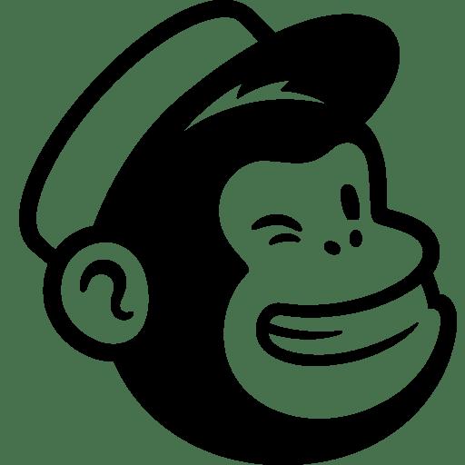 Mailchimp integratie